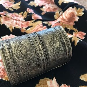 Afghan kuchi nomad watan bracelet bangle afghani